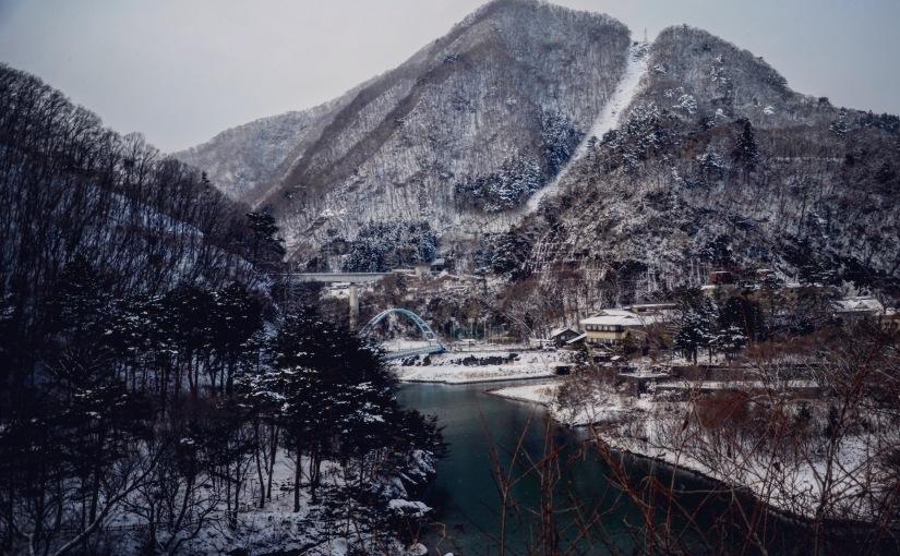 The Mountains AreCalling