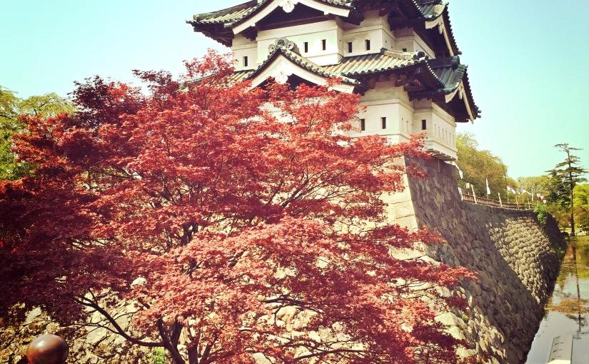 Castles & Fairytales inHirosaki